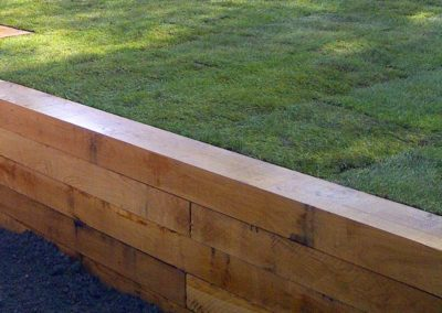 Timber-Retaining-Walls-Melbourne